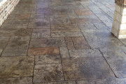 Esr Decorative Concrete Experts Acid Staining Stamped