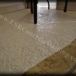 Esr Decorative Concrete Experts Acid Staining Stamped