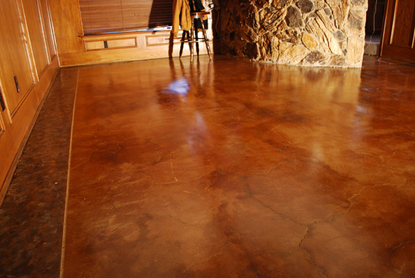 Esr Concrete Staining And Engraving Dallas Tx Esr