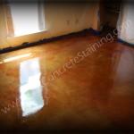 ESR Concrete Staining Duncanville, TX 972-296-2173