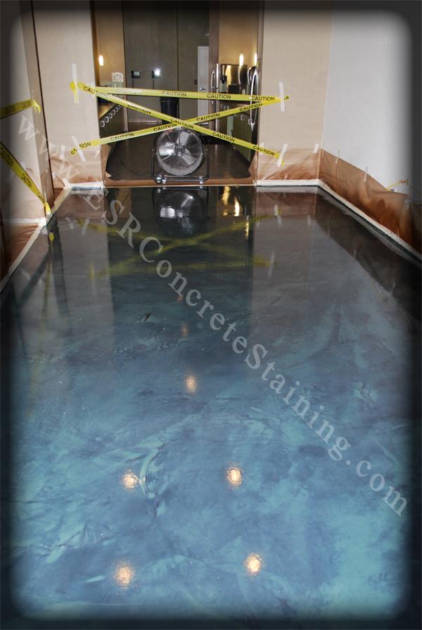 Architectural Concrete Floor : Decorative concrete dallas tx esr