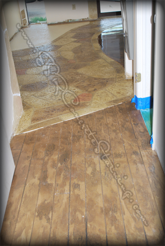 Stains Revitalize Wood And Concrete Resurfacer | Beautiful Scenery ...