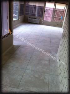 Decorative Concrete Micro Finish