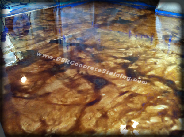 1000 Images About Home On Pinterest Concrete Staining