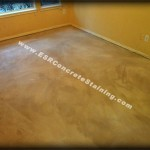 Micro Finish Primer Coat - Concrete Resurfacing