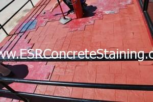 ESR Decorative Concrete Dallas Stamped Concrete
