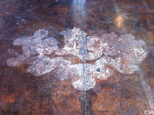 Acid Stained Concrete Repair Palladium8
