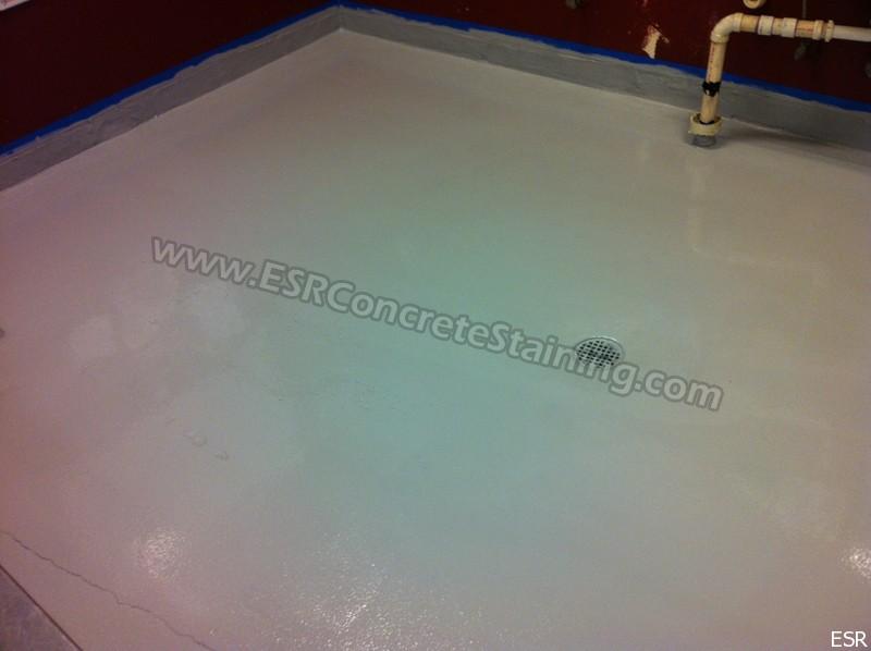 Admirable Commercial Epoxy Floor Dallas Tx Esr Decorative Home Remodeling Inspirations Cosmcuboardxyz