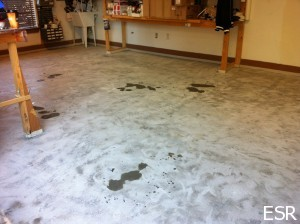 Epoxy Garage Floor Coating Dallas 10 Esr Decorative