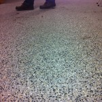 Epoxy Grantix Floor