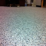Industrial Epoxy Flooring System