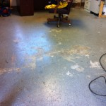 DIY Epoxy Flooring Disaster