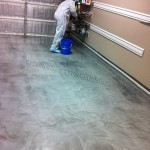 Metallic Designer Epoxy Flooring
