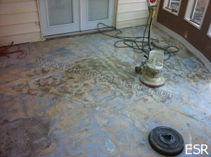 Stamped Concrete Patio Irving Tx 1 Esr Decorative