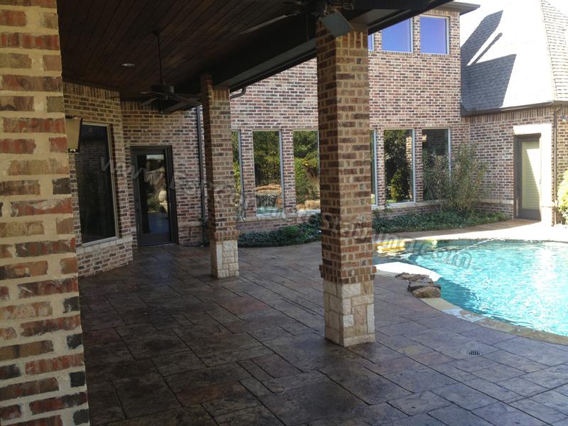 stamped-concrete-overlay-pool-deck-frisco-tx11 - esr decorative