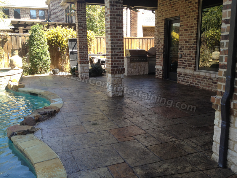 stamped-concrete-overlay-pool-deck-frisco-tx6 - esr decorative