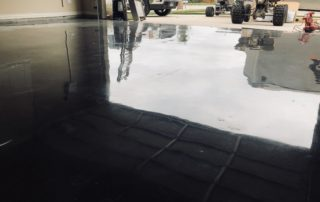 Polished Concrete Flooring Midlothian Texas