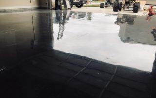 Polished Concrete Flooring Midlothian Texas